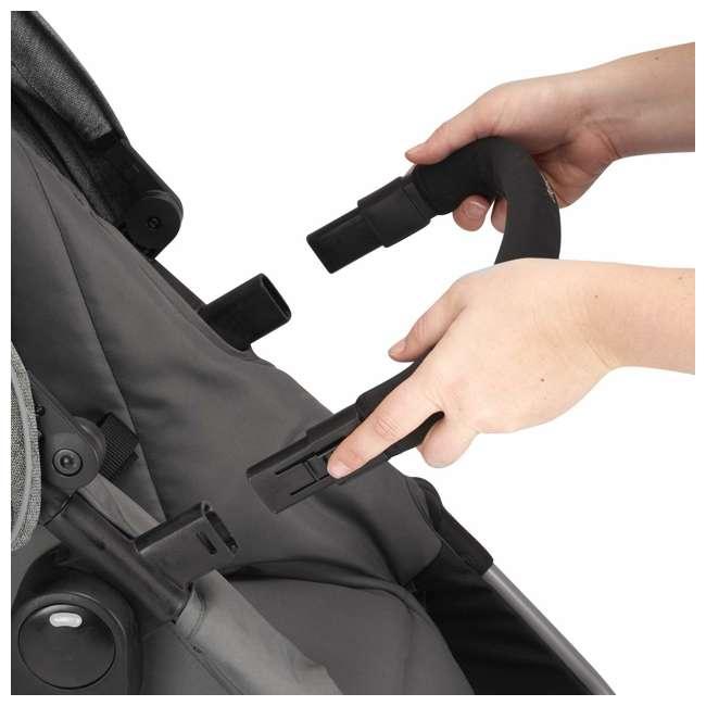 63012254 Evenflo 63012254 Second Seat for Pivot Xpand Stroller, Travel System, Percheron 6