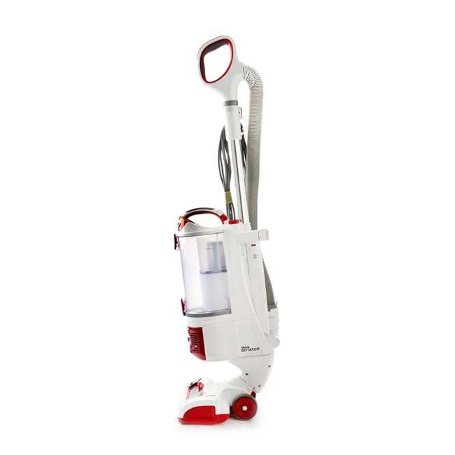shark rotator liftaway 2in1 vacuum red refurbished