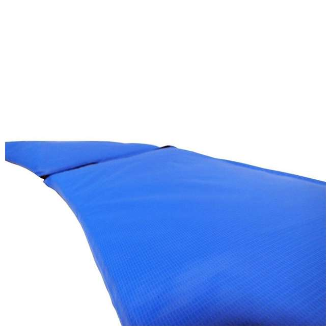 P1-1410BBL SkyBound Standard Series 14-Foot Replacement Trampoline Pad, Blue 2