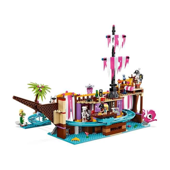 6251658 LEGO Friends 41375 Heartlake City Amusement Pier Block Building Set w/ 5 Figures 1
