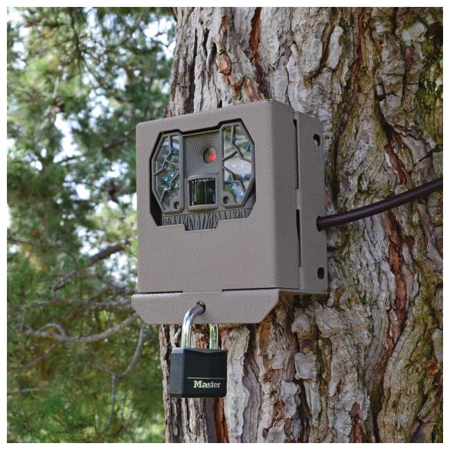 4 x STC-BBZX Stealth Cam BBZX Security Box for Game Cameras, 4 Pack 2