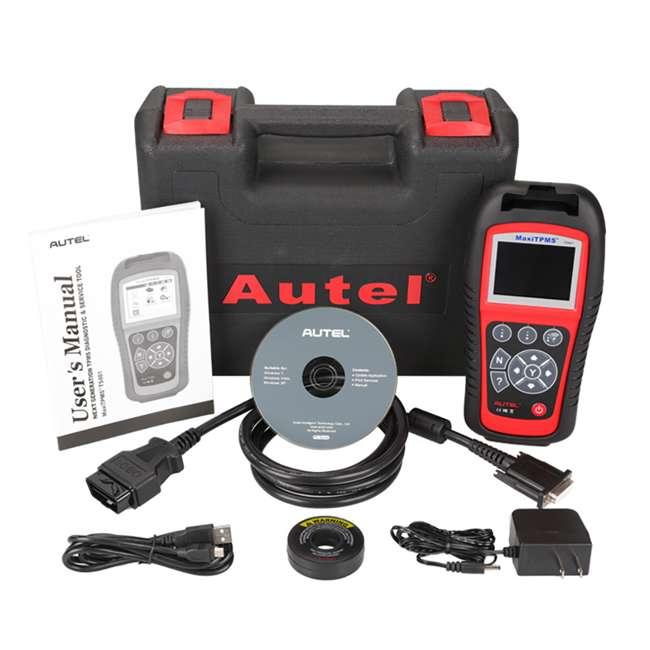 10 x TS601 Autel MaxiTPMS TS601 Diagnostic & Service Tool (10 Pack) 1