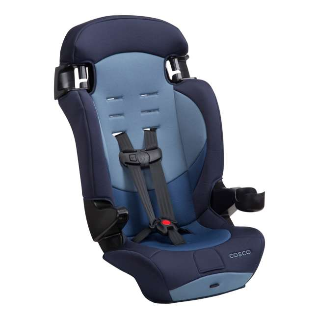 BC121EPP Cosco Finale DX 2-in-1 Convertible Car Seat, Sport Blue