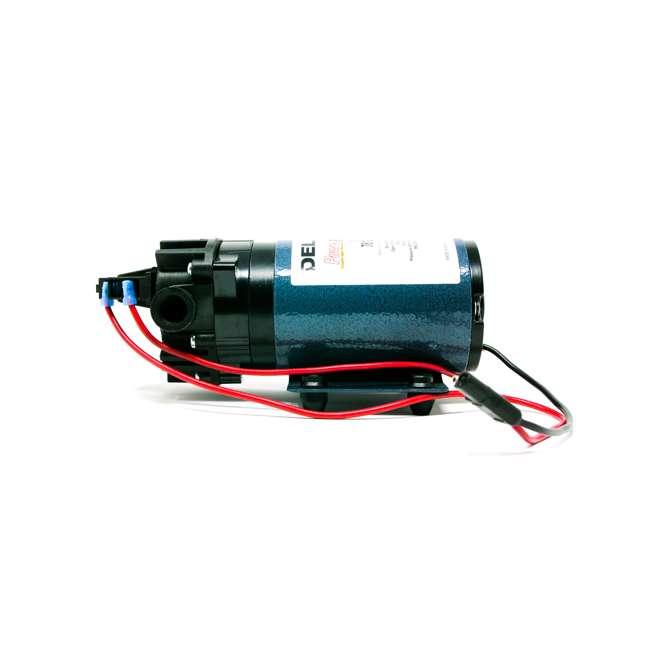 7812-201-SBI Delavan 7812-201-SBI I Series 12 Volt 60 PSI 2.1 GPM On Demand Diaphragm Pump 2