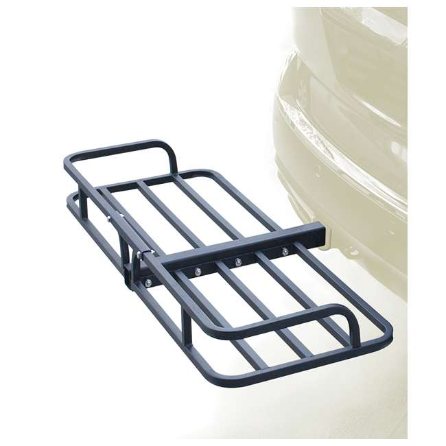 CARGO-32500 CargoLoc 32500 2-Inch Rooftop Car & SUV Cargo Hitch Mount Carrier 1