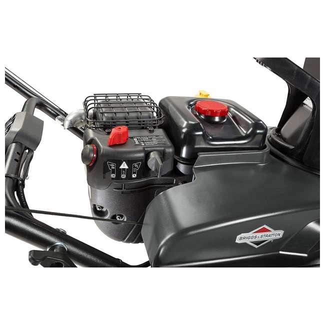 "1696715 Briggs & Stratton 22"" 208cc Electric Start Gas Snow Thrower (2 Pack) 5"