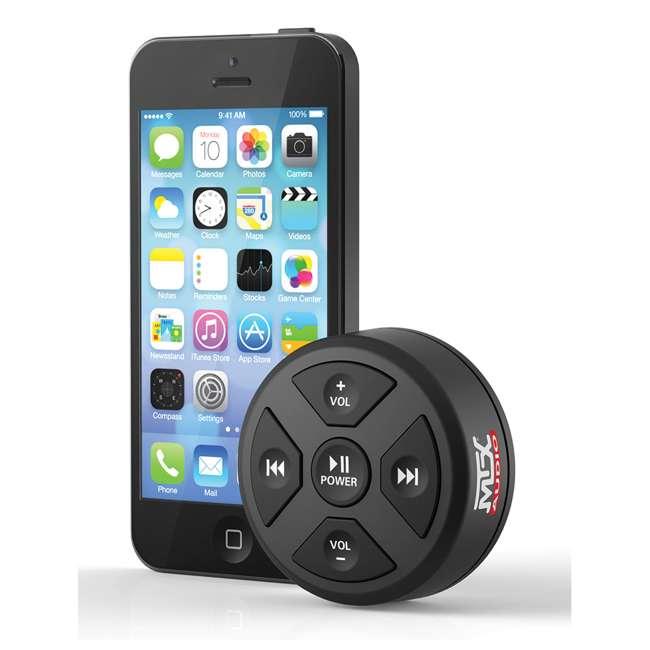 MUDBTRC MTX MUDBTRC Universal Bluetooth Receiver and Remote Control 3