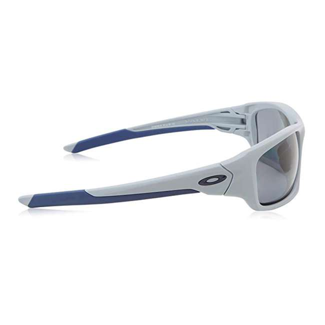 OO9236-05 Valve Matte Fog w/ Grey Polarized 2