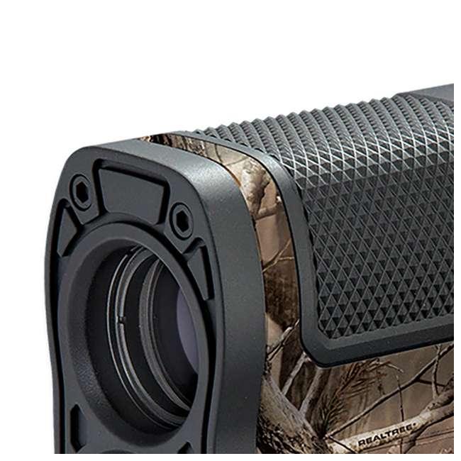 BSHN-202356 Bushnell Scout DX 1000 ARC 1000 Yard Laser Rangefinder, Camo 4