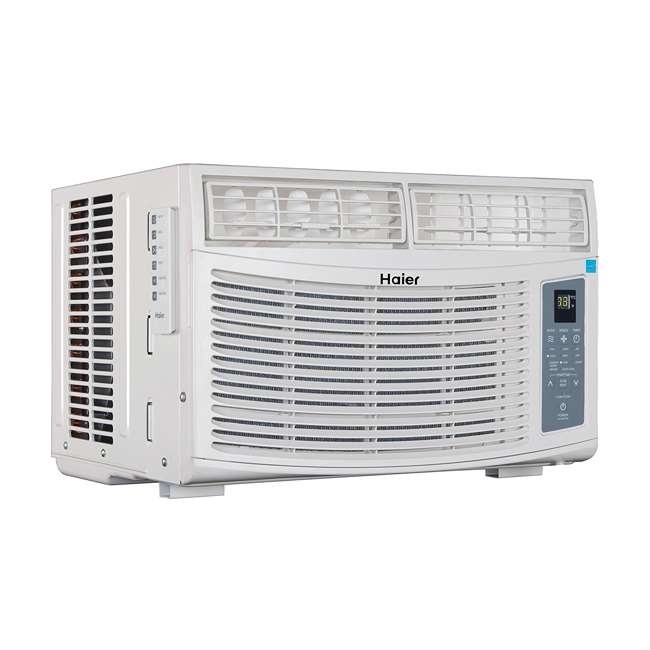 ESA405R-U-C Haier Energy Star 5,400 BTU 12.1 CEER 150 SF Window Air Conditioner (For Parts) 2