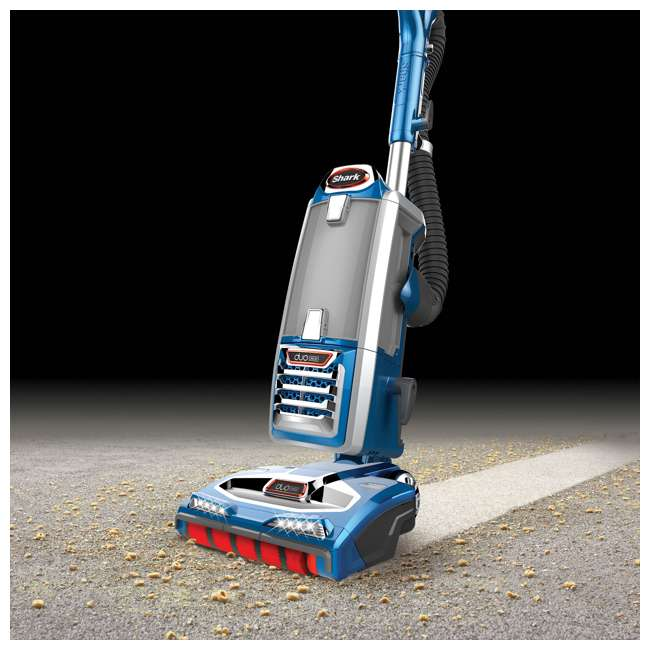 NV800RSGDREF-RB + XMBRUSH800 + 230FLIN800 Shark Vacuum with Brush & Wand (Certified Refurbished) 6