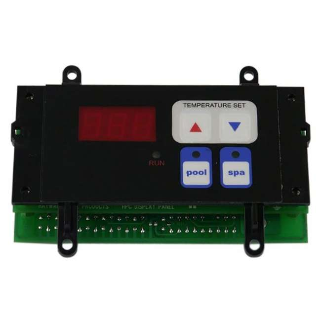 HPX26023631 Hayward Control Board Assembly Replacement for HeatPro Heat Pump (2 Pack) 1