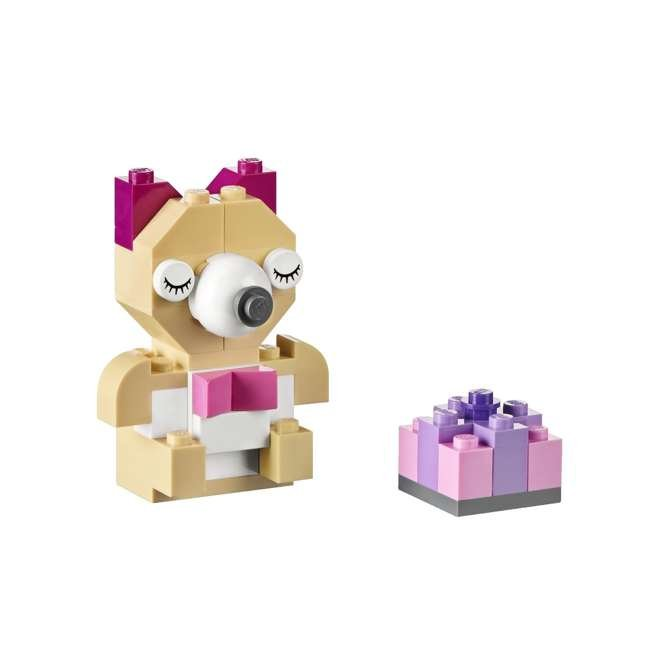 6102215 LEGO Classic Large Creative Set 6