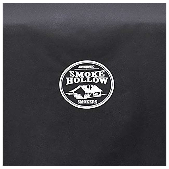 6 x SH-GC7000 Smoke Hollow Weather Resistant 79-Inch Grill Cover (6 Pack) 4