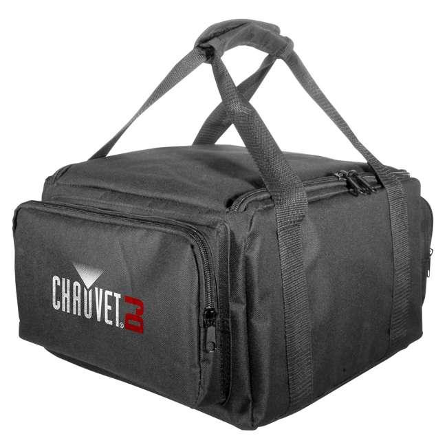 CHSFR4 Chauvet CHS-FR4 VIP Gear Bag