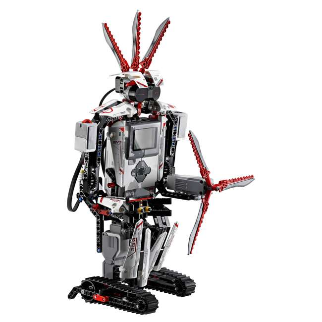 6029291 LEGO Mindstorms Programmable EV3 Customizable Robot 5