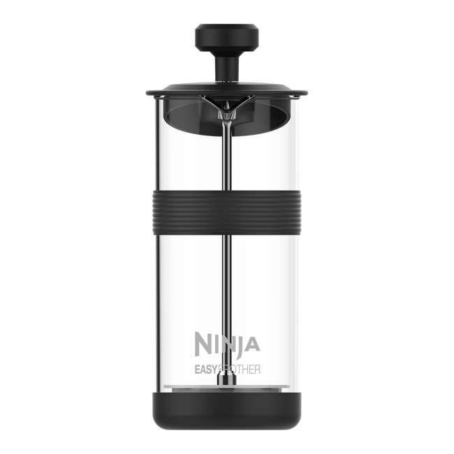 CF080REF_EGB-RB + CBCF090 Ninja CF080 Coffee Maker & Coffee Bar Recipe Guide (Certified Refurbished) 5