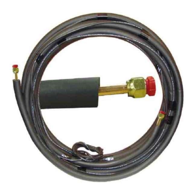 8733942695 + 8733942696 + 8733951010 Bosch Climate 5000 Mini Split Air Conditioner Heat Pump System, 9,000 BTU 230V 5