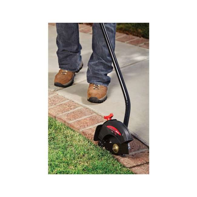 41AJLE-C954 TrimmerPlus LE720 Edger Attachment with Steel Dual-Tip Blade | 41AJLE-C954