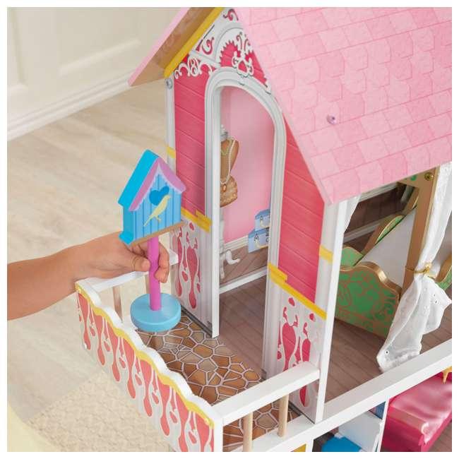 65851 KidKraft Sweet Savannah Dollhouse 8