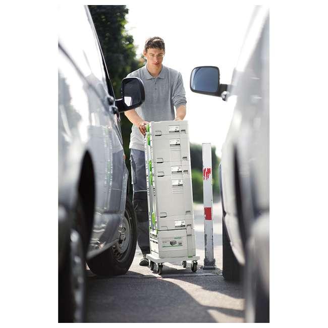 495020 Festool Systainer Cart 2