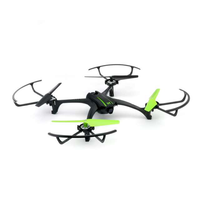 SKY-01848 + 2 x SKY-01846 Sky Viper Scout Live Streaming Video Drone & 2 Batteries 1