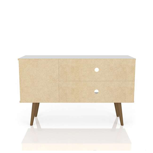 212BMC67 Manhattan Comfort Liberty 42.52 Inch Mid Century Modern Wood TV Stand with Legs 5