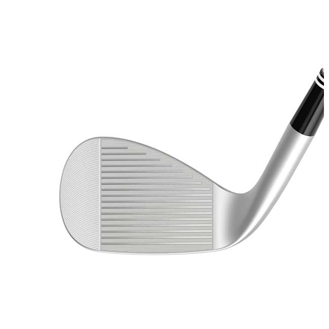 11180993 Cleveland Golf RTX 60-Degree Mid Tour Satin Wedge, Left-Handed  4