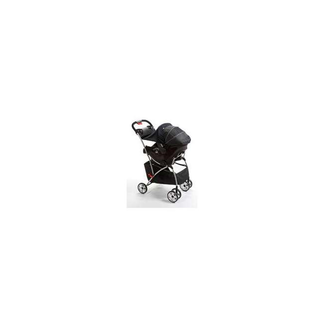 Safety 1st Clic Infant Seat Carrier Stroller Frame