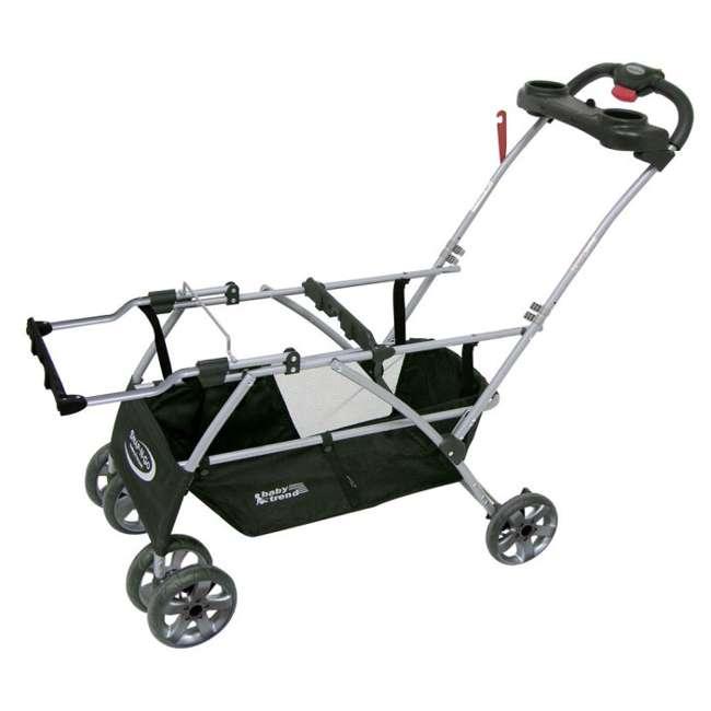 1305TW Baby Trend Snap N Go Double Stroller   1305TW