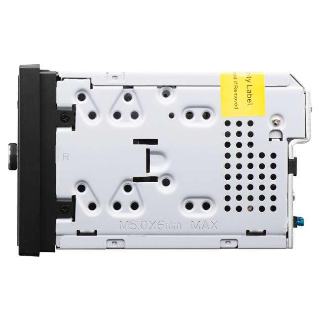 BN965BLC Boss Audio Systems 6.5-Inch Car Touchscreen Navigation 2