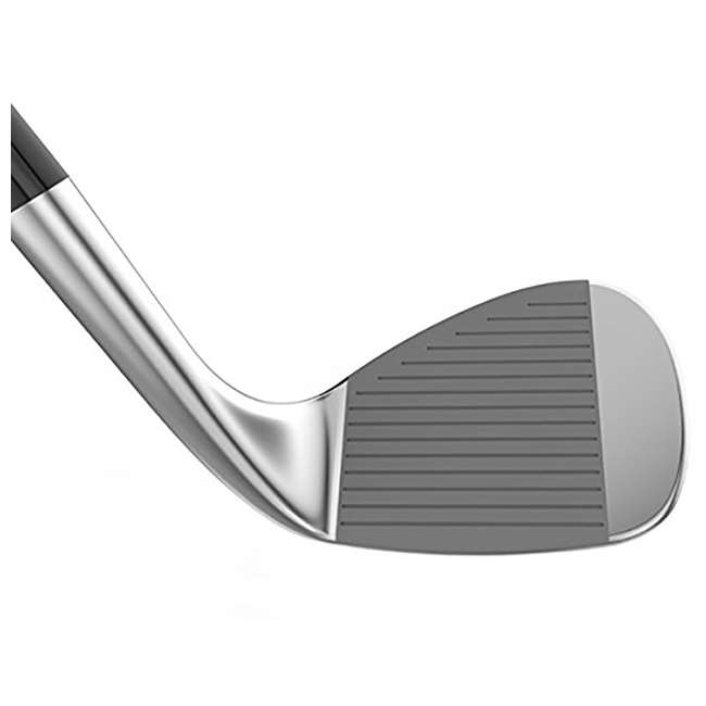 4716-588-L56 Cleveland Golf 588 56-Degree Tour Action Wedge, Left-Handed 3