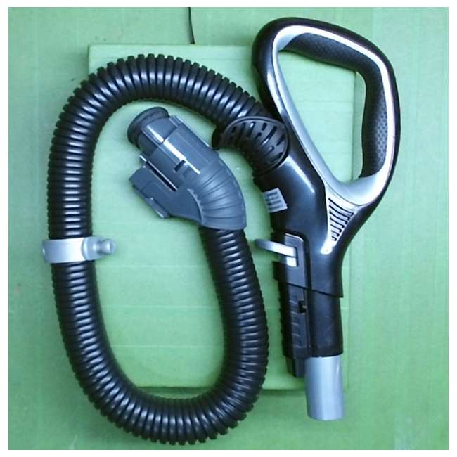 Handle-NV800BKREF-RB Shark Navigator NV800 Handle with Hose, Black (New Without Box)