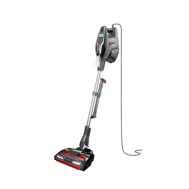 HV382_EBGB-RB SharkNinja Rocket DuoClean Stick Vacuum (Certified Refurbished)