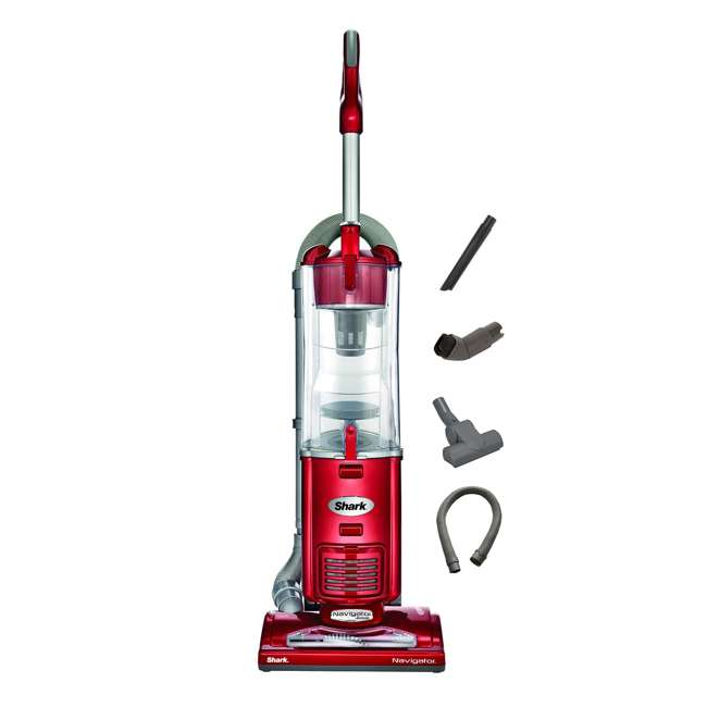 Shark Navigator Swivel Bagless Upright Vacuum Refurbished