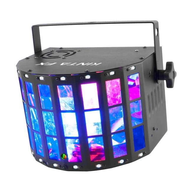 4 x KINTA-FX Chauvet DJ Kinta FX Multi-Effect Light (4 Pack) 2