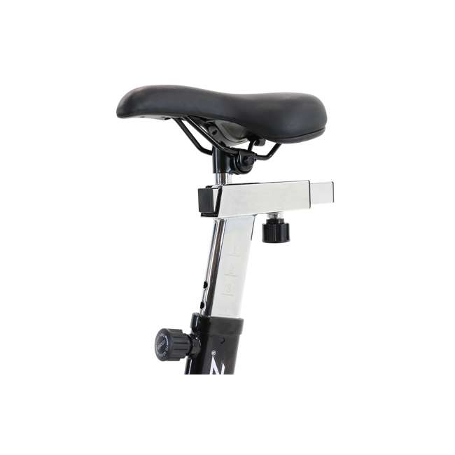 STRATUM GS II Stratum GS Stationary Indoor Cardio Exercise Fitness Cycling Cycle Bike 9