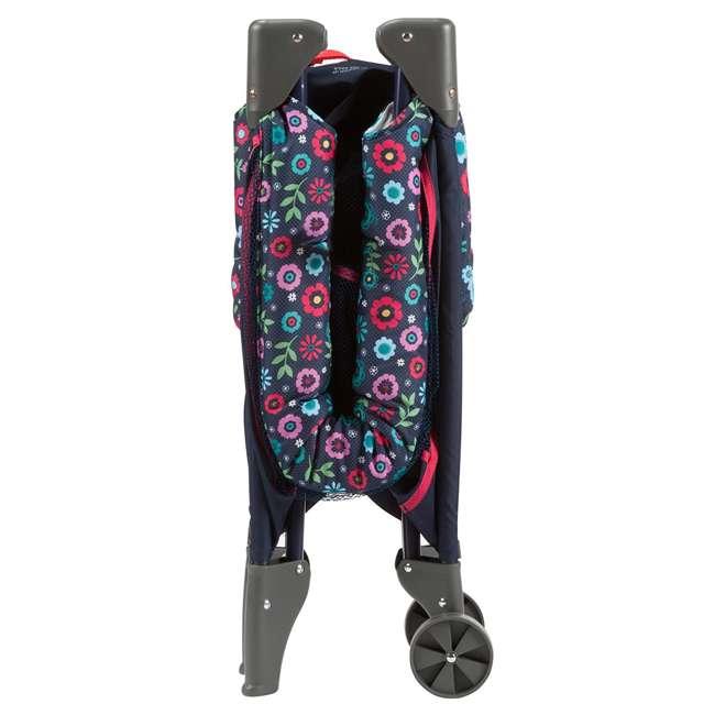 PY363DWD Cosco Funsport Portable Baby Play Yard, Flower Garden (2 Pack) 4