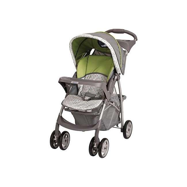 6M05PAS3 Graco LiteRider Deluxe Baby Stroller - Pasadena