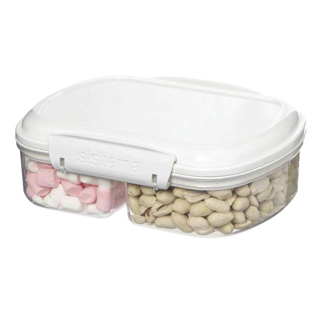 SISTEMA-1210ZS Sistema Bake It Food Storage for Baking Ingredients 1