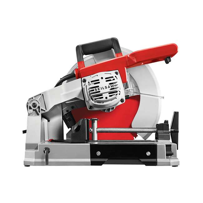 SPT62MTC-22-OB Skilsaw SPT62MTC-22 Portable 12-Inch Dry Cut Saw (Open Box)