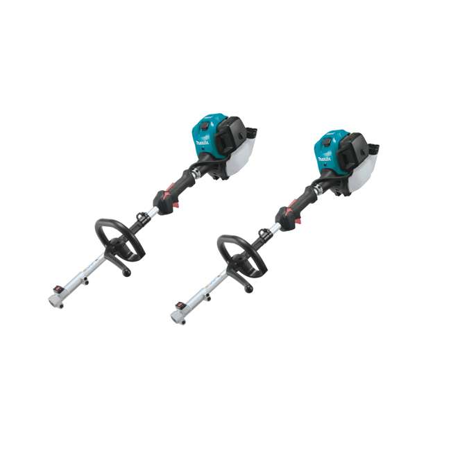 EX2650LH Makita 25.4cc MM4 4-Stroke Couple Shaft Trimmer (2 Pack)