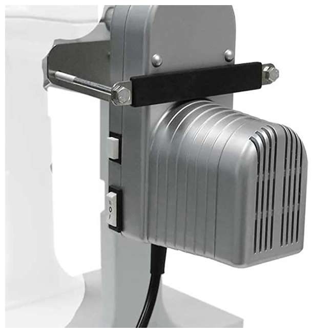 01-0103-W Weston Electric Motor Attachment for Weston Meat Cuber and Tenderizer 2