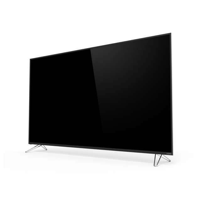 M65-D0-RB-U-C Vizio SmartCast M Series 65 Inch Class Ultra HD HDR TV (Refurbished) (For Parts)