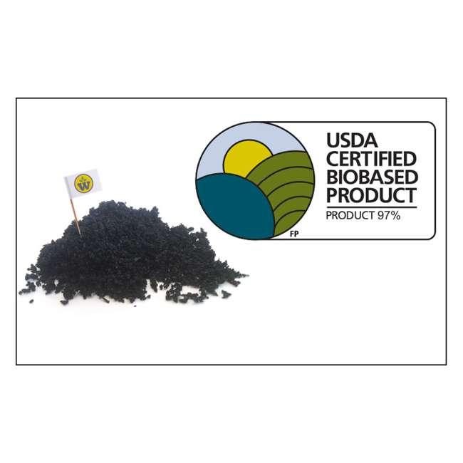 WFBCSC-1LB + WFHERO-CMP-1LB Wakefield 1 lb Biochar Organic Soil Conditioner and 1.5 lb Organic Compost 4