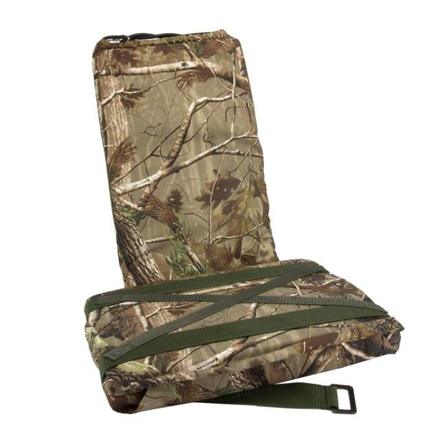 81052-VIPCLASSIC + HME-BTS Summit Viper Classic Treestand & HME Products 30 Inch Target Stand 4