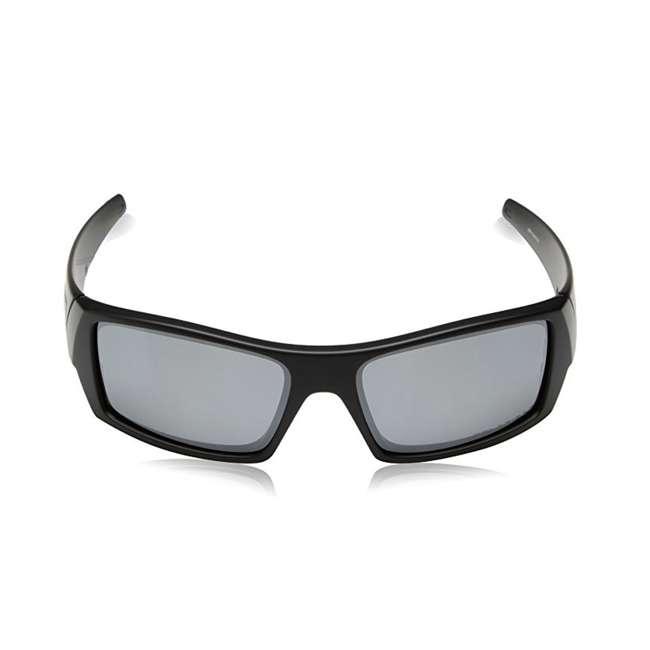 12-856 Oakley Men's Gascan Polarized Sunglasses (2 Pack) 3
