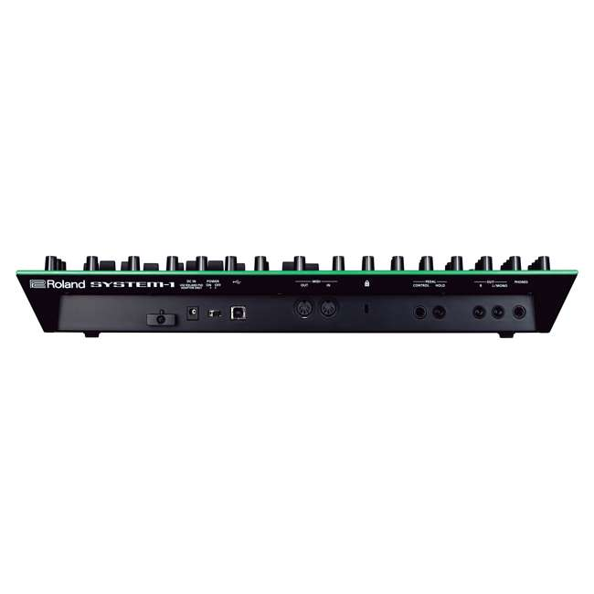 System-1 Roland System-1 Plug Out Synthesizer Keyboard Module (2 Pack) 2