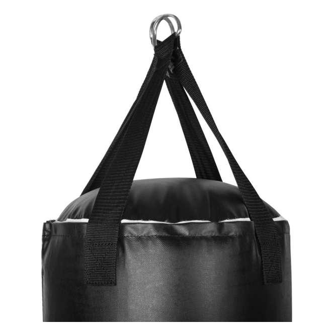 P00001218 Everlast P00001218 NevaTear 100 Pound Hanging MMA/Boxing Heavy Punching Bag 2