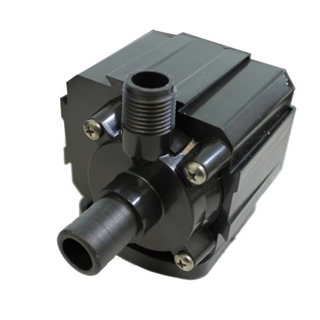 Pondmaster 02217 1700 pond fountain pump filter kit 700 gph for Pond filter kits with pump